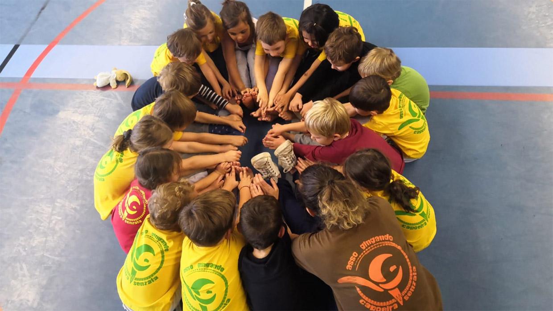 Cours culturels enfants Lyon